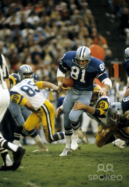 1978 NFC CHAMPION DALLAS COWBOYS | ... 1978 NFC Championship Game at the Coliseum. The Cowboys defeated the