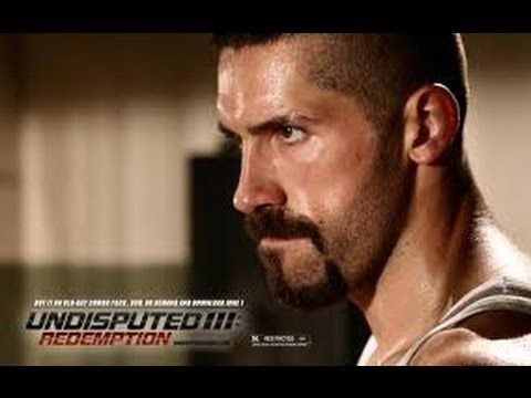 Undisputed 3: Redemption (2010)