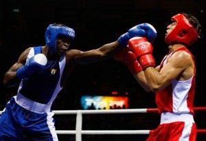 Boxing at the Olympics - get the low down here http://www.sports-fitness.co.uk/blog/world-stage-boxing-olympics/