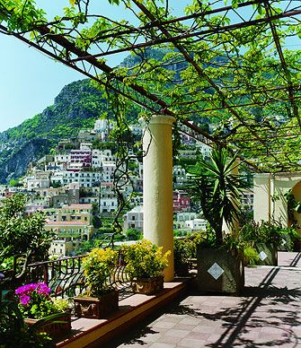 Each year, Budget Travel scouts out undiscovered hotels in popular destinations from Italy to California wine country. Here, we pull the best of our picks from around the world, all for less than $200 a night. Featured here is the Albergo California on the Amalfi Coast. (From: Photos: Secret Hotels Around the World)