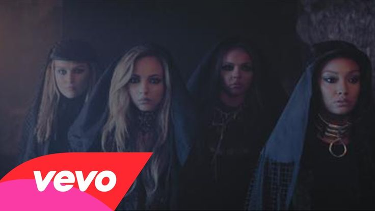 song of the day!!!! Little Mix- Salute.  VIDEO RELEASEDIT'S AMAZING!!!❤️❤️❤️❤️>>>>FLAW-LESS!! LOVED IT!!