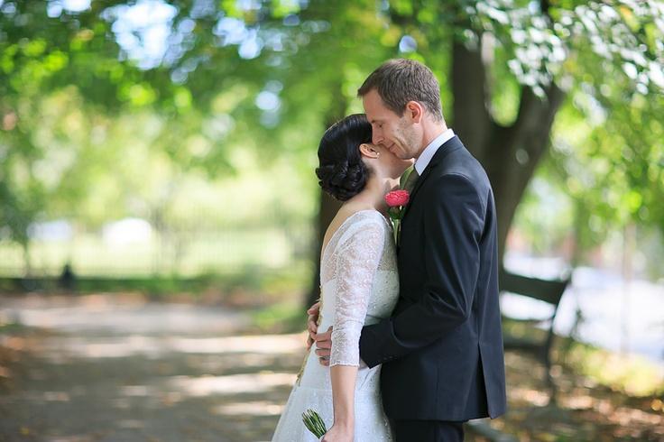 Tom a Martina    WEDDING
