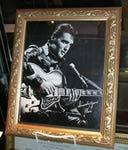 Elvis Memorabilia Still Popular with Collectors @Janice Swaim