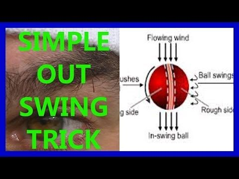 HD Video Cricket Coaching Fast Bowling Swing Tips - Away/Out Swing Trick - (More info on: http://1-W-W.COM/Bowling/hd-video-cricket-coaching-fast-bowling-swing-tips-awayout-swing-trick/)