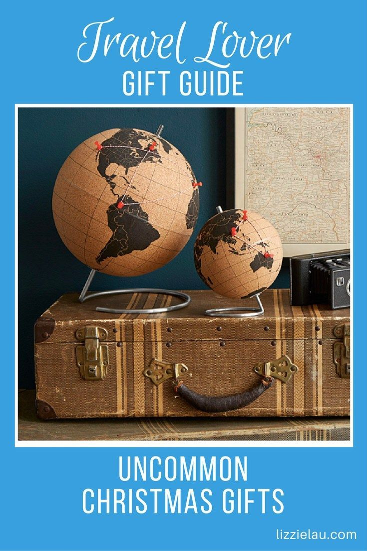 Your Travel Lover Gift Guide Uncommon