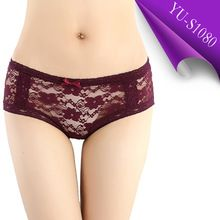 Sexy full lace transparent ladies underwear panties Best Seller follow this link http://shopingayo.space