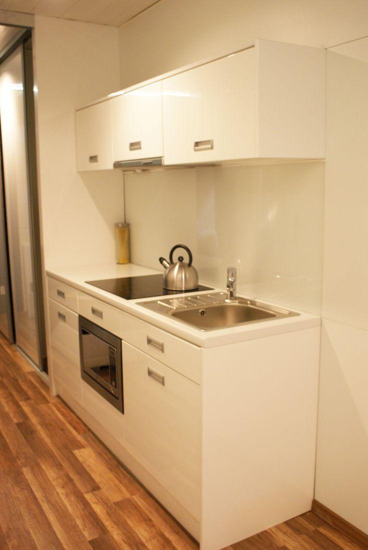 Aneks kuchenny Rubiloft 24 m2