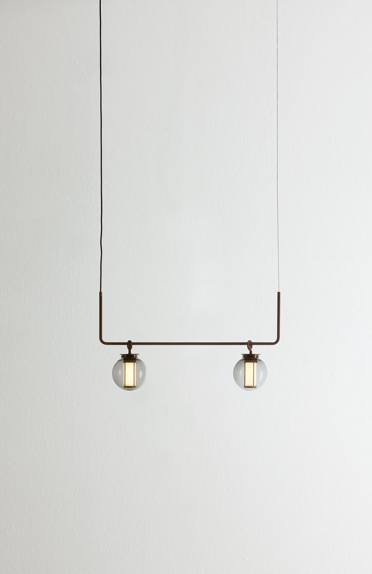 new lighting fixtures. parachilnau0027s new lighting collection by neri u0026 hu fixtures y