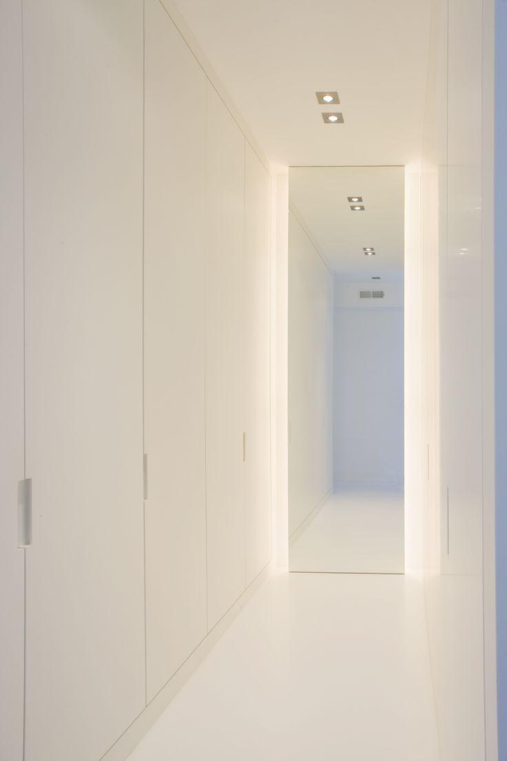 Het Atelier - Interieur (Hooglede, West-Vlaanderen) | project: Van Moen - Debruyne