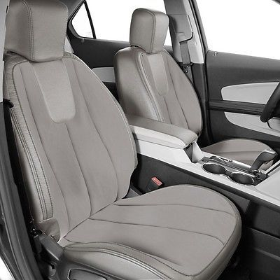 2012 2013 2014 2015 2016 CHEVY EQUINOX LS/LT Katzkin Leather Kit - Dove Grey
