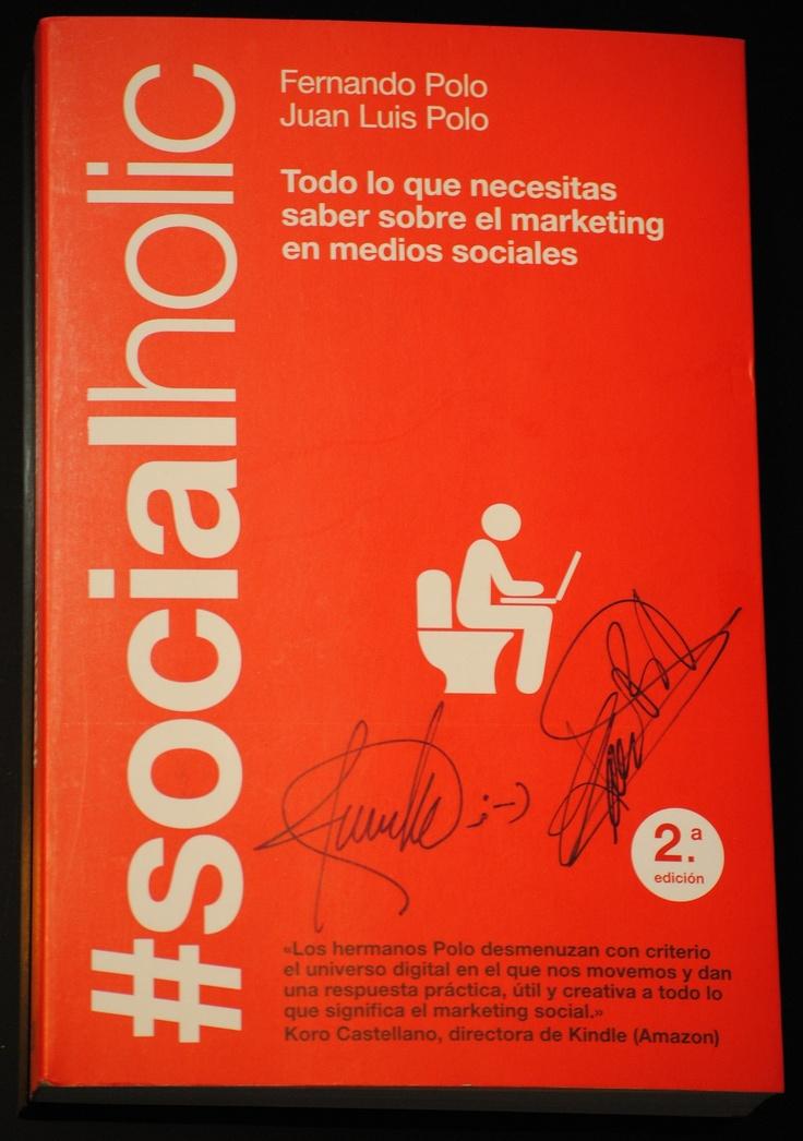#socialholic, todo sobre Marketing en Redes Sociales