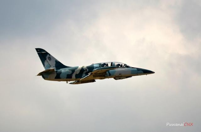 Philippines DND to resume bid for 6 new close air support aircraft   Military and Commercial Technology