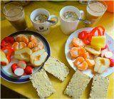 Raňajky by mali byť ráno rovnako samozrejmé ako ranná hygiena. Sú dôležité pre správny štart do nového dňa. Prečo je dôležité raňajkovať?