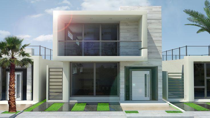 casa cuadrada  #3dmax #zbrush #character3d #starwars #characterdesign