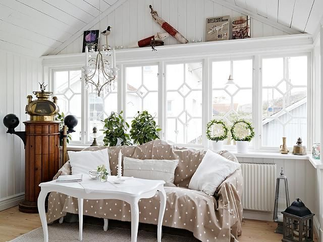 21 best Design: Swedish Country Home images on Pinterest | Cottages ...