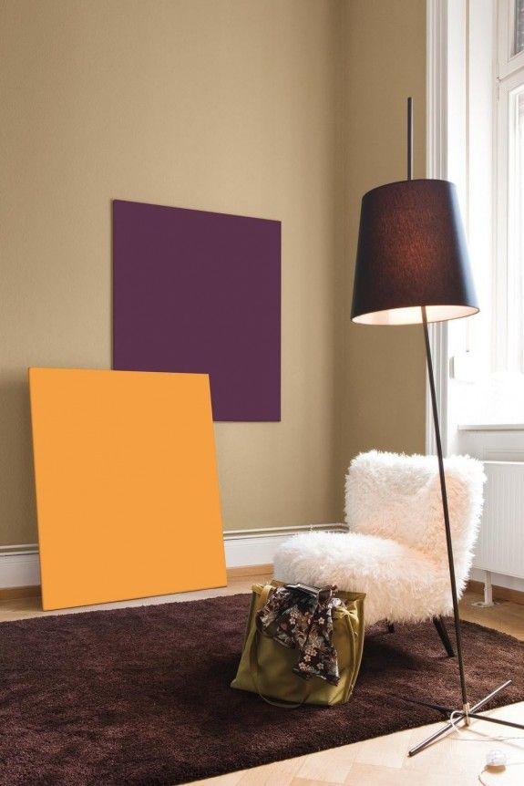 Die besten 25+ Cremewandfarbe Ideen auf Pinterest Creme Farbe - wandfarbe mischen beige