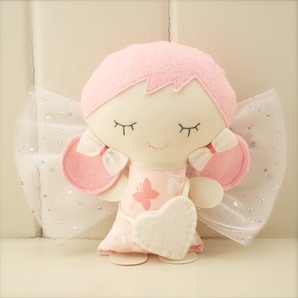 To make...Tooth fairy pillow