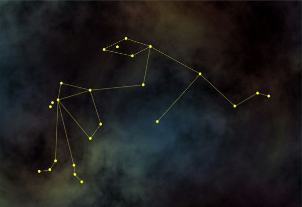 horoskop wassermann sternkonstellation horoskope pinterest trends. Black Bedroom Furniture Sets. Home Design Ideas