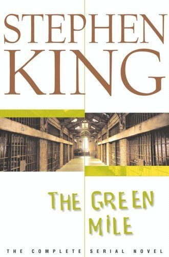 The Green Mile is available for $1.99 for Kindle today. If you haven't read it, it is a great read. :) The Green Mile: The Complete Serial Novel by Stephen King, http://www.amazon.com/dp/B003L786TQ/ref=cm_sw_r_pi_dp_Fgu3tb132CSXA