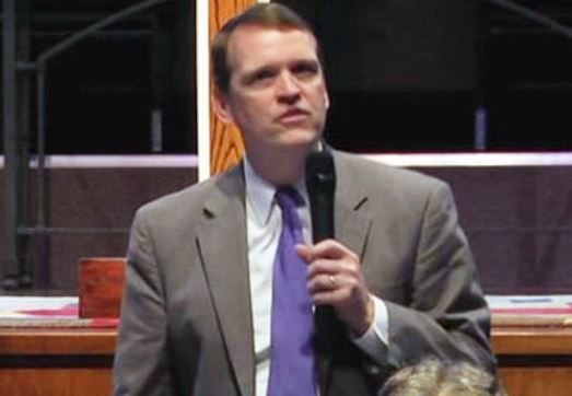 Jeff Mateer WASHINGTON, D.C. –Lambda Legal has blasted President Donald Trump's nominee for the U.S. District Court for the Eastern District of Texas, Jeff Mateer. Mateer, who is coming under fire as news reports are surfacing past remarks that reveal a record of extreme hostility toward the