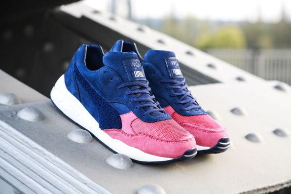 Puma X BWGH XS-698 2014 Collection
