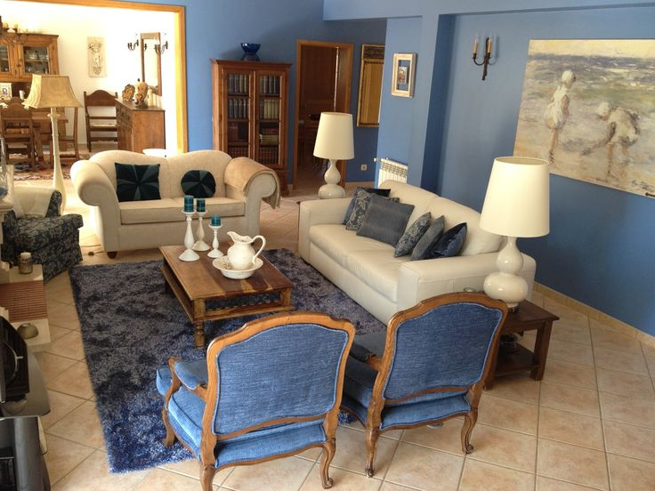 Restyling de espaços – Sala de Estar | Silvia Home Decor