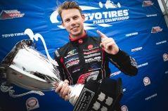Andrews Wins Thrilling Al Craighead Memorial Can-Am Cup
