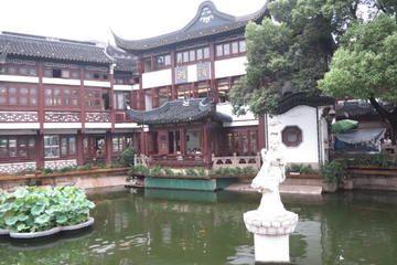Yuyuan Garden #shanghai