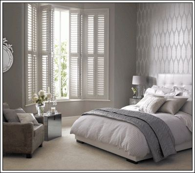 thomassandersoninteriors_plantation shutters for French door in Master BR?