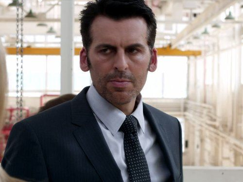 Oded Fehr, Actor: The Mummy. Oded Fehr was born on November 23, 1970 in Tel Aviv, Israel. He is an actor, known for The Mummy (1999), Resident Evil: Extinction (2007) and The Mummy Returns (2001). He has been married to Rhonda Tollefson since December 22, 2000. They have three children.