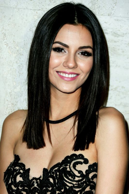 Victoria Justice- truly breathtaking young woman
