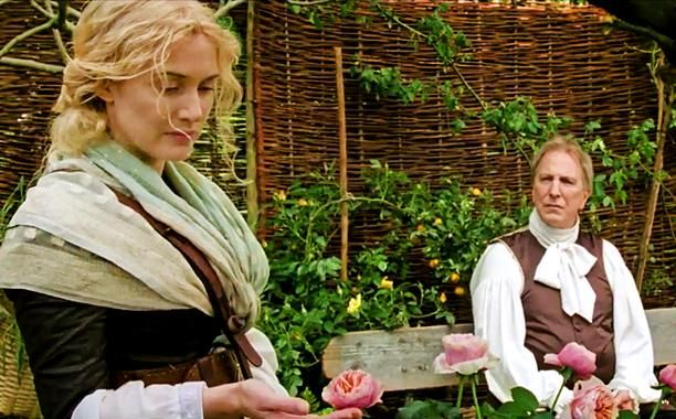 Kate Winslet's 'A Little Chaos' loses release date   EW.com