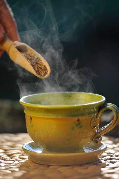 A teának az elkészítése ne csak egy rutin legyen, hanem egy különleges pillanat. UKKO Tea