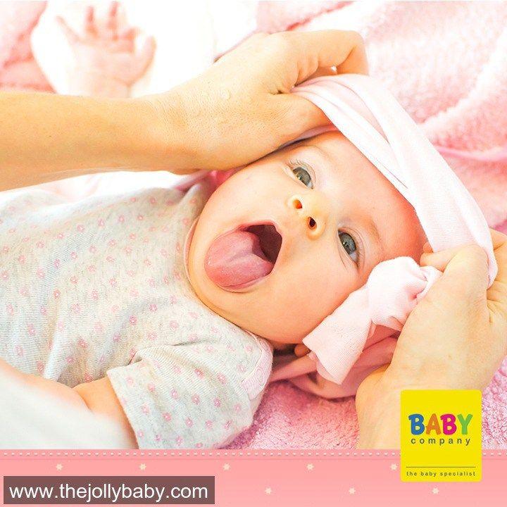 Help the medicine go down easier. Avoid baby's taste buds ...
