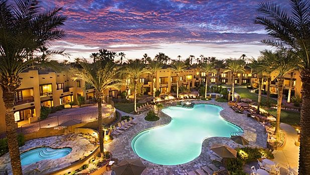 Wigwam Arizona (Phoenix, AZ):Old Hotels That Are Completely New Again