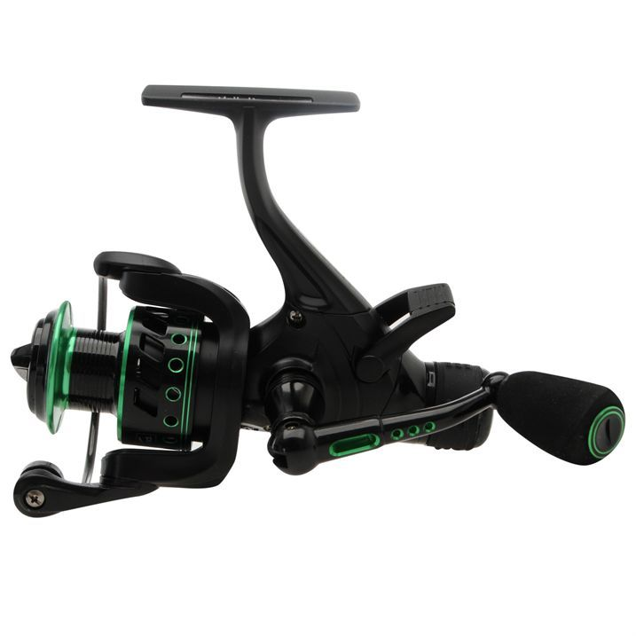 Matt Hayes Wild Freespin 3000 Fishing Reel