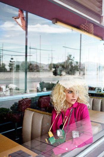 Miami Motel Pictorials : Eugenio Recuenco Photographs