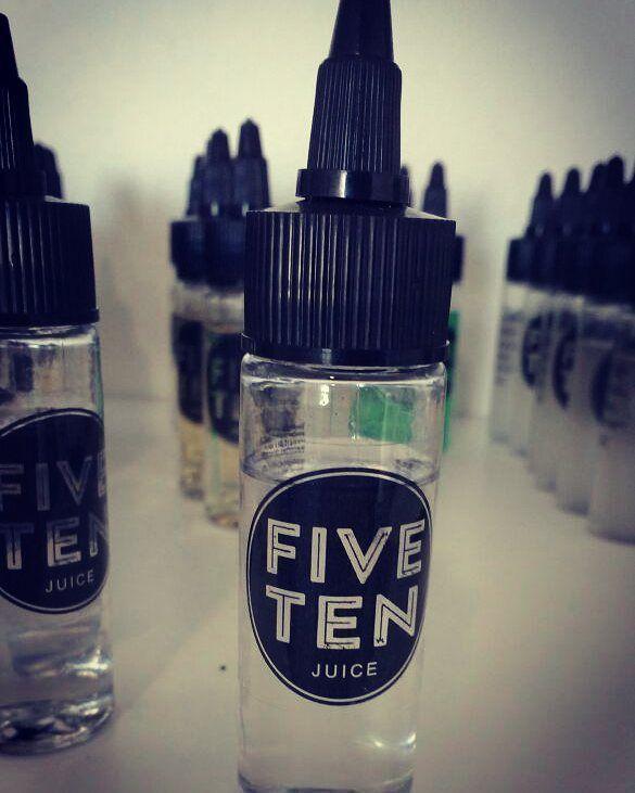@fiveteninc eliquid now in stock @vaporaecigs #aussiejuice #flavouroftheday