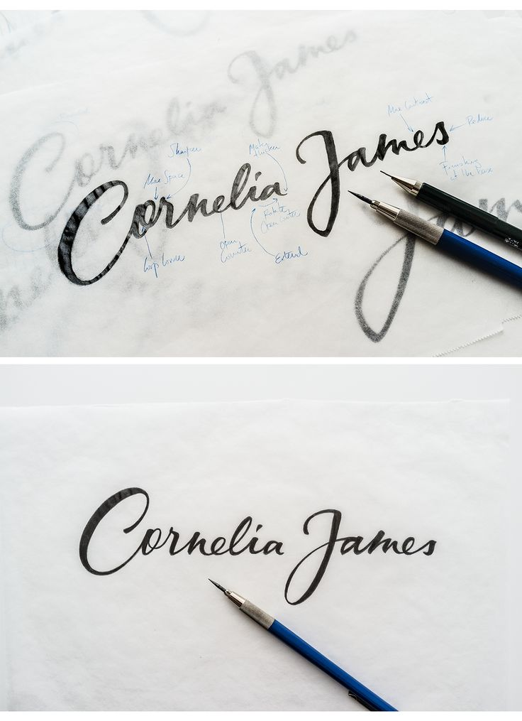 Cornelia James by Joan Quirós on Behance