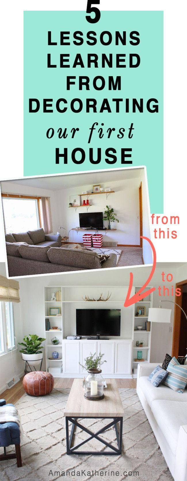 Best 25 Decorate first home ideas on Pinterest Beige hallway