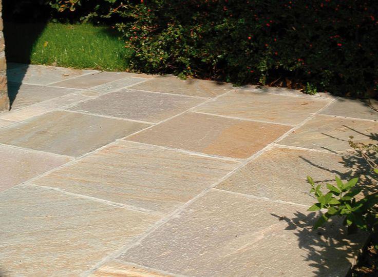 Stone Tile Front Porch Ideas Pinterest
