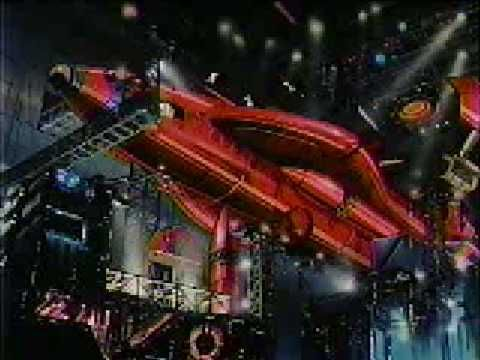 Toonami Outlaw Star Promo - One of the best Toonami promos in my opinion. Love this anime! The music was done by Joe Boyd Vigil