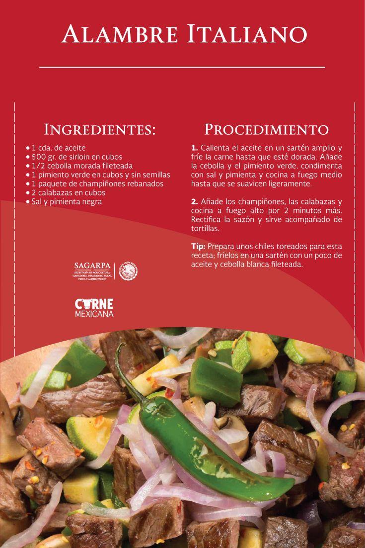 Image Result For Recetas Mexicanas Escritas
