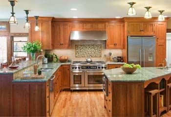 finishing kitchen cabinets 25 best ideas about mission style kitchens on 3743