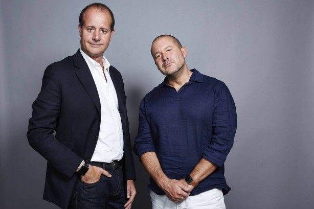 Jony Ive parla della nuova collaborazione tra Apple e il marchio di lusso Hermès: