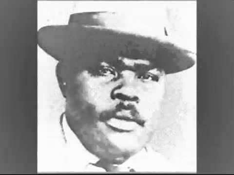 Marcus Garvey speech - YouTube
