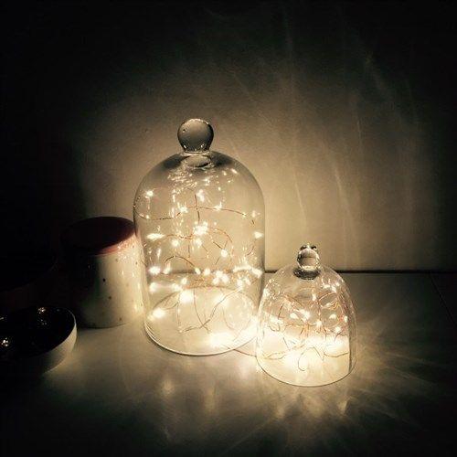 Evinizin aydınlatmasında fark yaratmaya ne dersiniz? Copper String Battery Lights sayesinde hem şık hem de pratik bir aydınlatma aracına sahip olabilirsiniz. Bakır Tel Işıklar pil ile çalıştığından elektirk kesintilerinden de hiç etkilenmezsiniz.