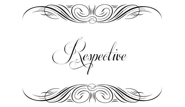 30 Elegantes y bonitas tipografías ornamentales para invitaciones de Boda y otros eventos   TodoGraphicDesign