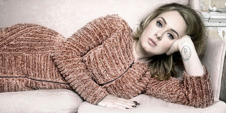 Adele Reflects on 21, Teases 25, And Tells Us Why She Likes To Live Life Outside The Spotlight- Adele Interview New York Times