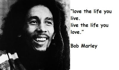 Bob Marley Quotes About Love 106 Best Bob Marley Inspirational Quotes Images On Pinterest  Bobs